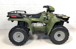 Ertl Cabelas Polaris Sportsman 500 ATV Toy Four Wheeler