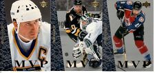 1996-97 UD Collectors Choice MVP Huge lot Pick your card $1 first .50 each after