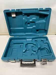 Makita Case Only For DHP 343/453 SFE/W Cordless Hammer Driver Drill CASE ONLY