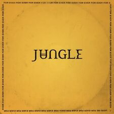 Jungle for Ever Limited Edition Yellow Vinyl LP in Stock