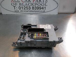 Peugeot Bippa Bsm Fuse Box