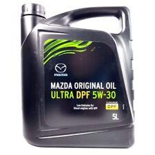 5 Liter MAZDA ORIGINAL OIL ULTRA DPF 5W-30 Motoröl Öl 5W30