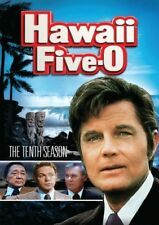 Hawaii Five-O: The Tenth Season [New DVD] Full Frame
