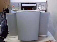 Sistema de Home Cinema Denon S-101 Con Control Remoto-Problema de reproductor de DVD/CD