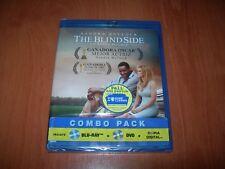 THE BLIND SIDE - UN SUEÑO POSIBLE (BLU-RAY + DVD EDICIÓN ESPAÑOLA PRECINTADO)