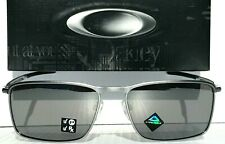 NEW* Oakley CONDUCTOR 6 Lead w POLARIZED PRIZM Black Iridium Sunglass 410610