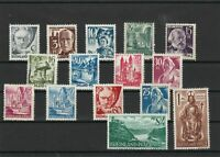 Rheinland Mint Never Hinged Stamps Ref 23705