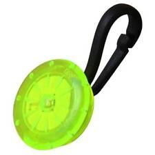 LED Bicycle Lamp Backpack Zipper Light Pet Flashlights Lamp Led Flashlight Light
