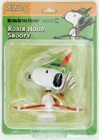 Robin Hood Snoopy UDF Peanuts Series 11 Figure by Medicom Toy