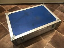 Flight Case Box For Photographic And Musical Equipment Photography Etc