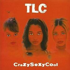 TLC - Crazysexycool (NEW 2 VINYL LP)