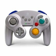 PowerA Wireless Controller Für Nintendo Schalter Gamecube Sehr Gut 8E