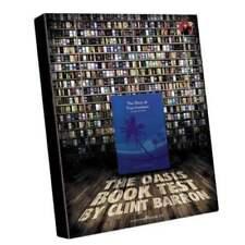 Oasis (DVD and Gimmick) by Clint Barron and Alakazam Magic - Close-Up Magic