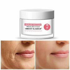 30g Serum Protein Repair Face Cream Effective Anti-Aging Anti-Wrinkle Reduce Red