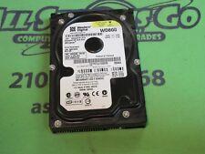 """Western Digital WD800BB 80GB Internal 7200RPM 3.5"""" (WD800BB-23FJA0) HDD"""