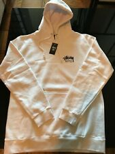 Men's Stussy Resurrection NYC Exclusive Hoodie Size Large Brand New