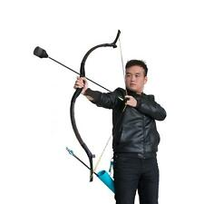 30-50lbs Left Right Hand Traditional Recurve Bow Archery Horse Mongolia Longbow