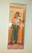 * Only Hearts Club w/ Taylor Angelique * Doll holding dog Patches with box