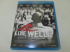 Die Welle - Soundtrack Edition  / Blu-Ray