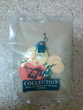 Avon Gift collection valentine pals keychain grandpa I'll always bee loving you