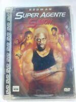 Super agente Simon RODMAN - dvd - usato DVD