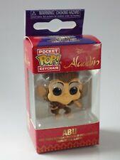 Funko pocket POP keychain Disney Aladdin ABU porte clés pocket