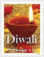 Scott #5142 2016 Diwali - Forever - 2016 Mint NH Single