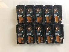 10 X OEM Motorola PMLN7238 - XPR7550e Full Keypad Housings