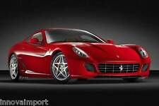 LICENSED RASTAR REMOTE CONTROL CAR FERRARI 599 GTO 1:24 SCALE