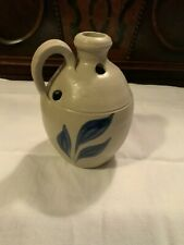 Williamsburg Pottery Small Vase