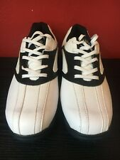 CALLAWAY NEW GOLFING SHOES MENS SIZE 9