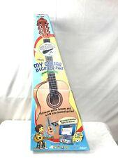 eMedia My Acoustic Kids Student Guitar Starter Pack Parts Project U-fix