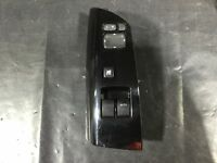 Mazda Rx 8 Window Switch (front Driver Side)  2 Door Coupe 2003-2012 Electric