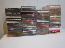 (101) MIDWEST HUGE CD LOT! TWISTA,KANYE WEST,BONE THUGS,EMINEM,NELLY,CHICAGO