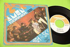 "AMEN CORNER 7"" HIGH IN THE SKY ORIG ITALY 1968 EX !!!!!!!!!!!!!!! TOP RARE !!!!"
