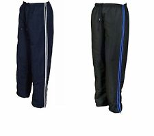 Men Tracksuit Jogging Sports Training Sweat Pants Bottoms Jogger S,M, L, XL &XXL