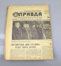 Militaria-Urkunden & -Dokumente der UdSSR & Nachfolger (ab 1945)