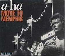 A-ha Move to Memphis (1991) [Maxi-CD]