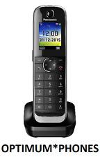 Panasonic KX-tgja 31E Supplementare Portatile/Caricabatterie Per Kx-tgj 320/322/323/324/325