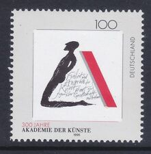 Germany 1932 MNH 1996 Academy of Arts in Berlin 300th Anniversary Issue Very Fin