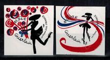 """(b20) timbres adhésifs France nouveautés année 2020 """"Guerlain"""""""