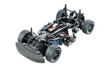 Tamiya M-07 Concept Chassis Kit 1:10 2WD Frontantrieb - 300058647