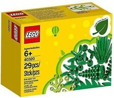 LEGO SET #40320 Plants From Plants Made of Sustainable Materials
