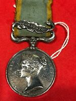 Crimea Medal Sebastopol Clasp