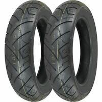 100/90 19, 130/90 16 Shinko SR777 Tire Kit
