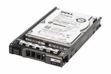 Dell Enterprise 300GB 2.5'' SAS 12G 10K 64MB Server HDD Hard Drive YJ0GR