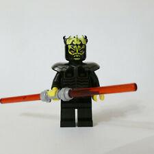 LEGO ® Star Wars ™ figurine Savage Opress sw316 de 7957 Sith Nightspeeder
