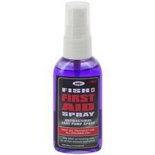 NGT Carp Fishing Antibacterial Fish First Aid Spray 50ml