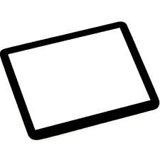 New Glass Optical Protector For LCD Screen For Canon EOS 5D Classic Camera Part