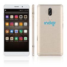 UNLOCKED 4G LTE 6-inch SmartPhone [OctaCore 1.3GHz + Fingerprinter +13MP Camera]